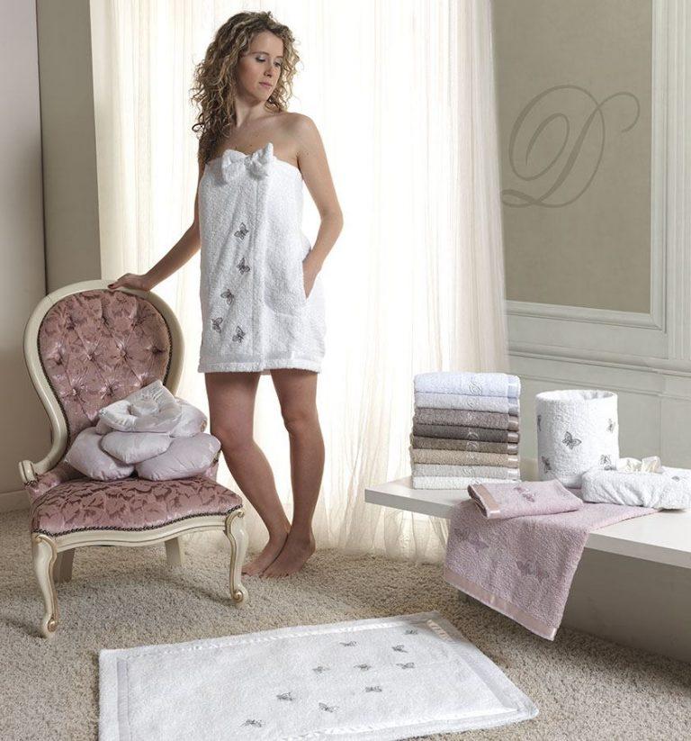 pretty pareo asciugamani
