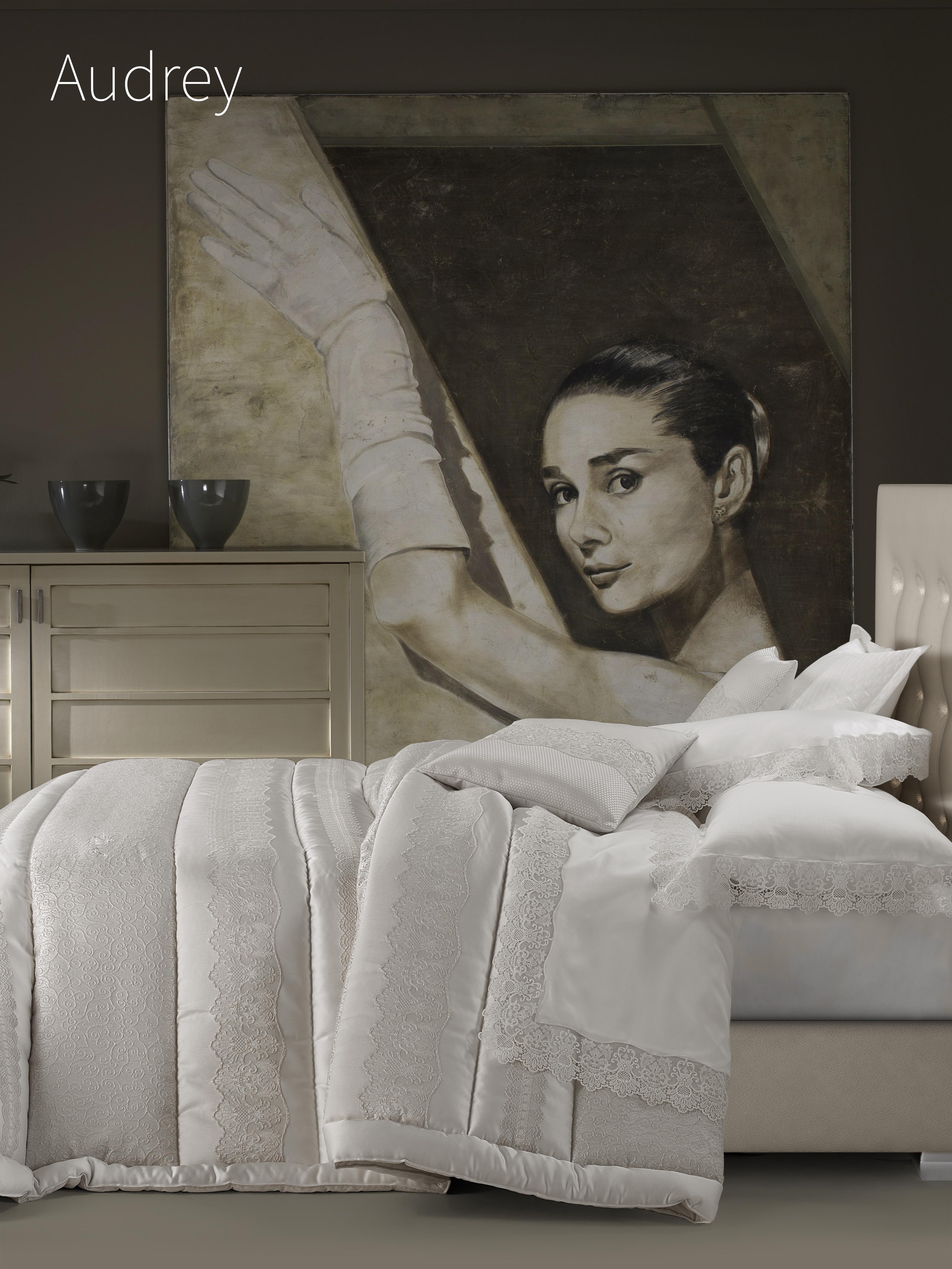 Audrey Trapunta