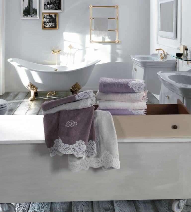 glenda asciugamani