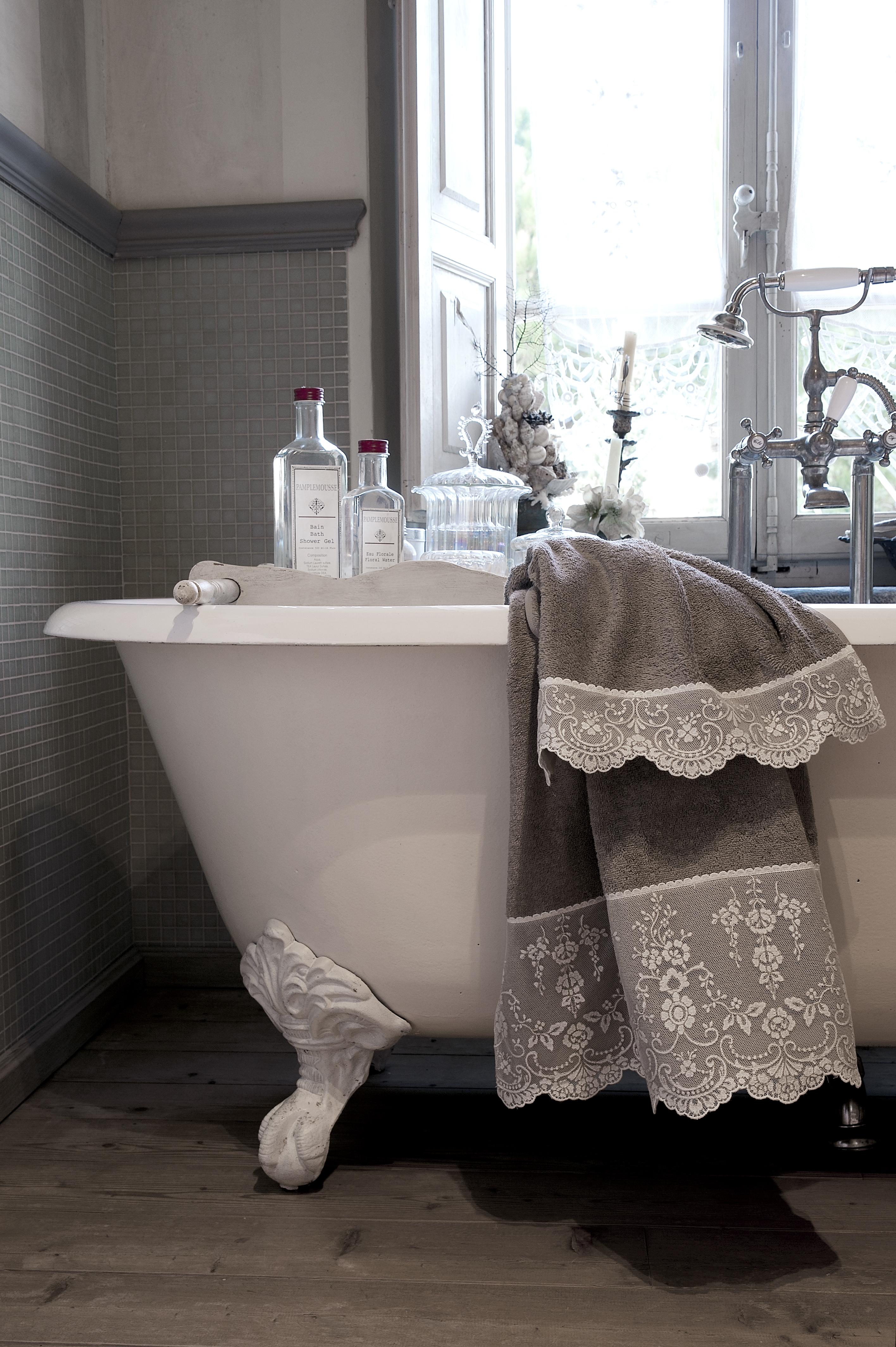 la reine asciugamani